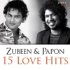Zubeen Papon 15 Love Hits