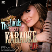 In the Style of The Judds - Greatest Karaoke Hits