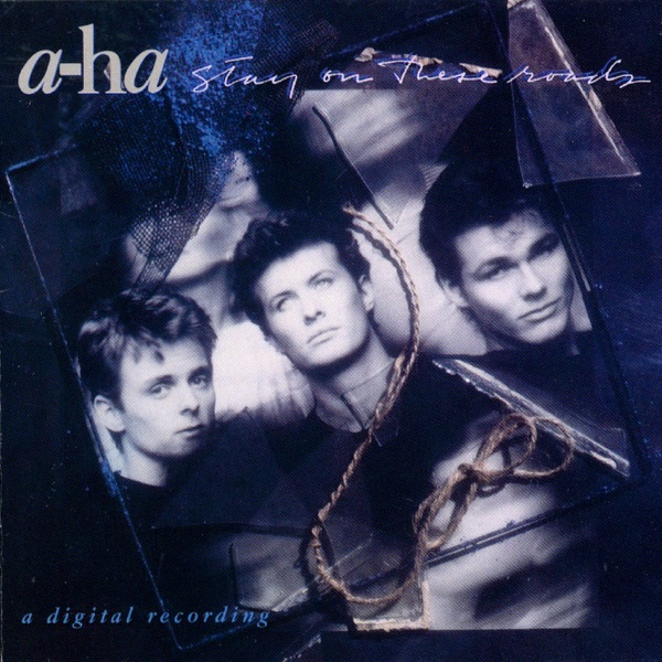 a-ha mit You Are the One