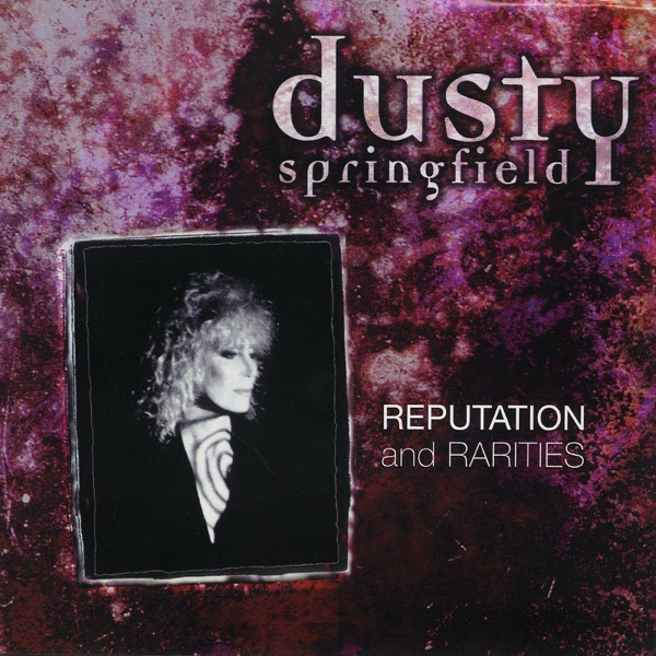 Dusty Springfield In Private