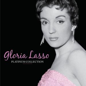 Gloria Lasso - Étranger au paradis
