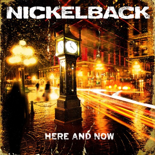 Nickelback - Here and Now (Special Edition)