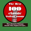 Various Artists - The Best 100 Classic Italian Songs Mina Domenico Modugno Claudio Villa Peppino di Capri Katia Ricciarelli Adriano Celentano Album