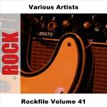 Rockfile, Vol. 41