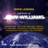 Movie Legends: The Music of John Williams, Royal Philharmonic Orchestra