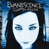 Fallen, Evanescence