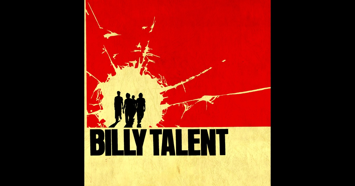 billy talent albums - photo #3