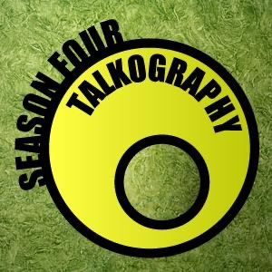 Talkography Season 4