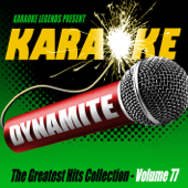 Wooly Bully (In the Style of Sam the Sham and the Pharoahs) [Karaoke Version]
