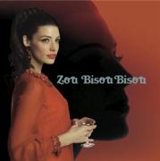 Zou Bisou, Bisou - Jessica Paré - Jessica Paré