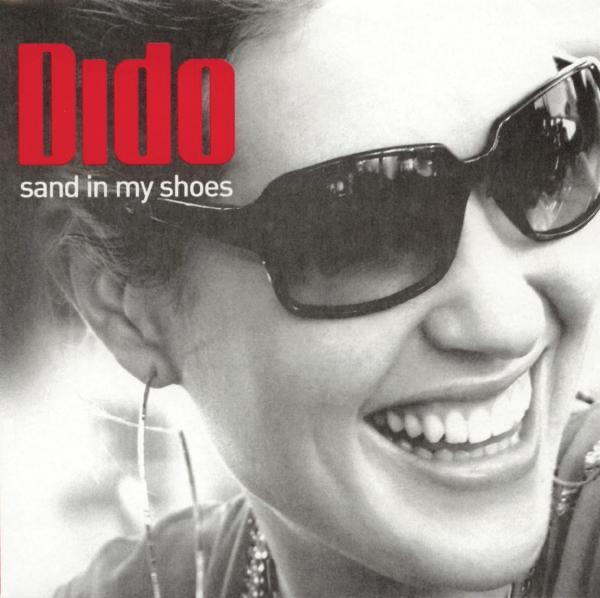 Sand In My Shoes - Single