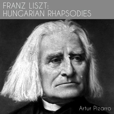 Franz Liszt: Hungarian Rhapsodies - Royal Philharmonic Orchestra