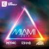 Miami 2013 (Mixed by MYNC, R3hab & Nari & Milani)
