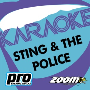 Zoom Karaoke - Every Breath You Take