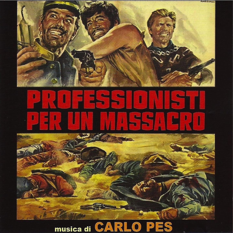 Professionisti per un massacro (seq. 12)