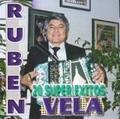 Ruben Vela - Ambicion