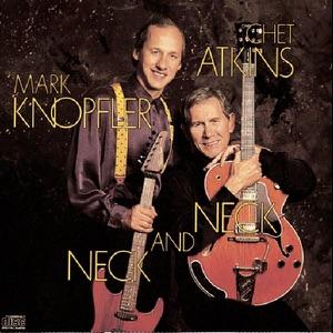 Mark Knopfler & Chet Atkins - Poor Boy Blues - Line Dance Music