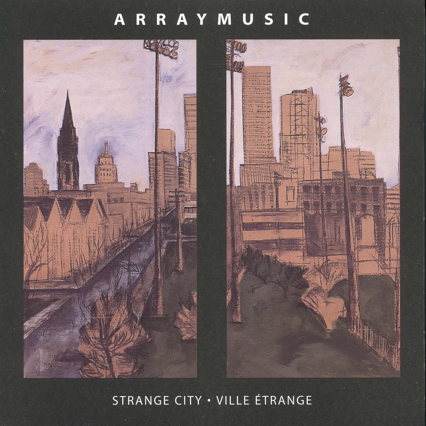 Strange City (Ville étrange)