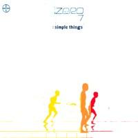 In the Waiting Line - Zero 7
