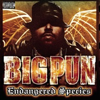 Big Punisher - Endangered Species