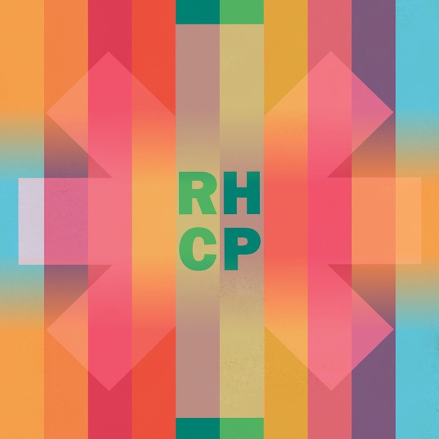 Rock & Roll Hall of Fame Covers - EP by Red Hot Chili Peppers on iTunes