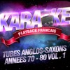 Karaoké Playback Français - We Are The Champions — Karaoké Playback Instrumental — Rendu Célèbre Par Queen