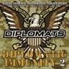 Diplomatic Immunity 2, The Diplomats