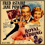 Fred Astaire & Johnny Green and His Orchestra - You're All the World to Me