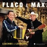 Flaco Jiménez & Max Baca - Margarita, Margarita