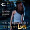 Jennifer Estep - Widow's Web: Elemental Assassin, Book 7 (Unabridged)  artwork
