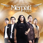 The Best Of Merpati-Merpati