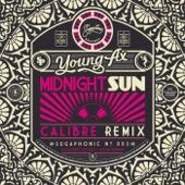 Midnight Sun (Remixes) - Single