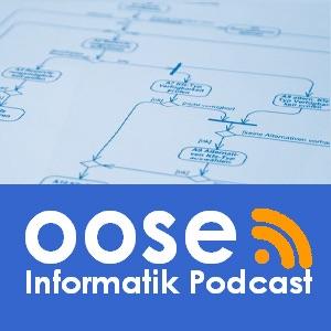 oose Informatik-Podcast