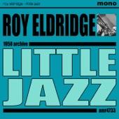 Roy Eldridge - Don't Be That Way