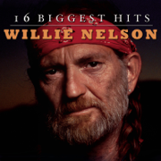 16 Biggest Hits: Willie Nelson - Willie Nelson - Willie Nelson
