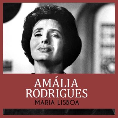 Maria Lisboa - Single - Amália Rodrigues