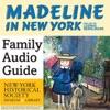 Madeline in New York: The Art of Ludwig Bemelmans