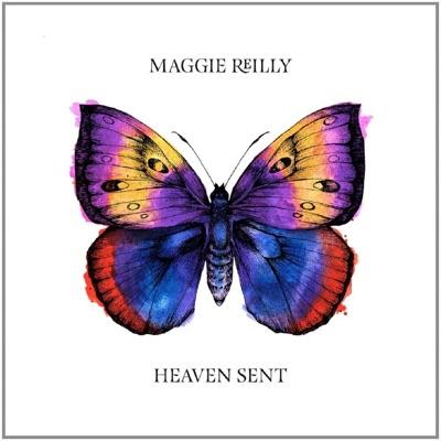 Heaven Sent - Maggie Reilly