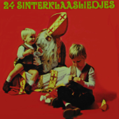 24 Sinterklaas Liedjes