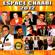 Espace chaabi (Chaabi marocain) - Various Artists