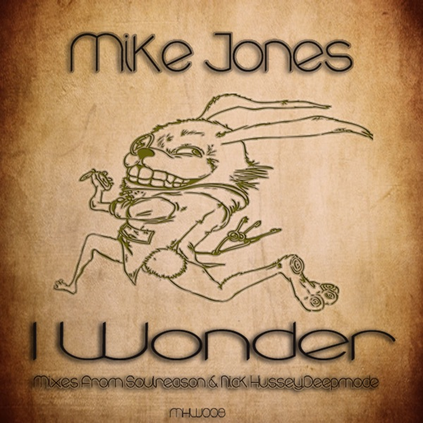 I Wonder (Remixes) - Single