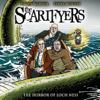 Simon Barnard & Paul Morris - The Scarifyers: The Horror of Loch Ness  artwork