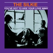 The Silkie - Close the Door Gently