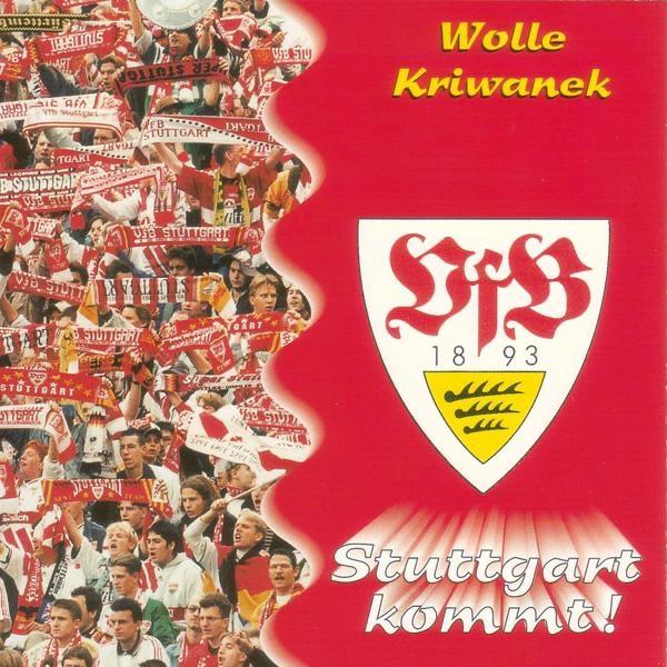 Stuttgart kommt! (Instrumentalmix)