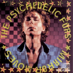 The Psychedelic Furs - The Ghost In You