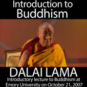 Introductory Lecture to Buddhism - Single