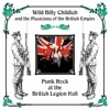 Punk Rock At the British Legion Hall, Billy Childish & The Musicians of the British Empire
