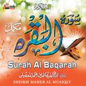 Surah Al Baqarah (Tilawat E Quran)-Maher Al Mueaqly