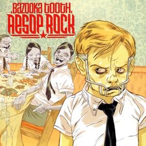 Aesop Rock & Camp Lo - Limelighters feat. Camp Lo / Flunkadelic Interlude
