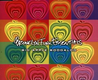 Big Apple Boogaloo - Brooklyn Funk Essentials